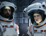 """""""Away"""": SciFi-Serie mit Hilary Swank kommt in 4K/Dolby Vision mit Atmos-Ton"""
