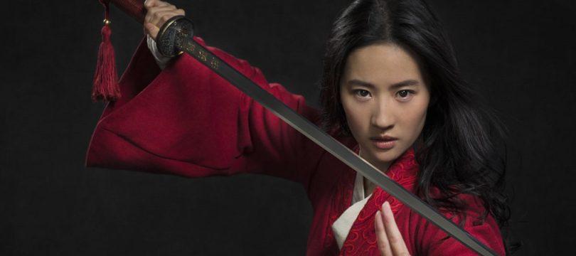 Disney+: Mulan ab 4. Dezember für alle Kunden ohne Zuzahlung