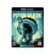 """""""Pitch Black"""" auf 4K-Blu-ray in UK erschienen (Update)"""