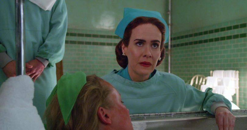 """Netflix bringt """"Ratched"""" mit Dolby-Vision-Bild und (englischem) Atmos-Ton"""