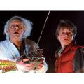 """""""Zurück in die Zukunft"""" jetzt in 4K/Dolby Vision bei iTunes, im Januar als gewöhnliche UHD-Disc (Update)"""