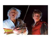 """""""Zurück in die Zukunft""""-Trilogie auf 4K-Blu-ray mit deutschem Atmos-Ton (2. Update)"""