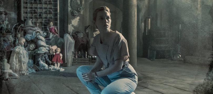 """Netflix: Horrorserie """"Spuk in Bly Manor"""" mit Dolby Vision und englischen Atmos-Ton"""