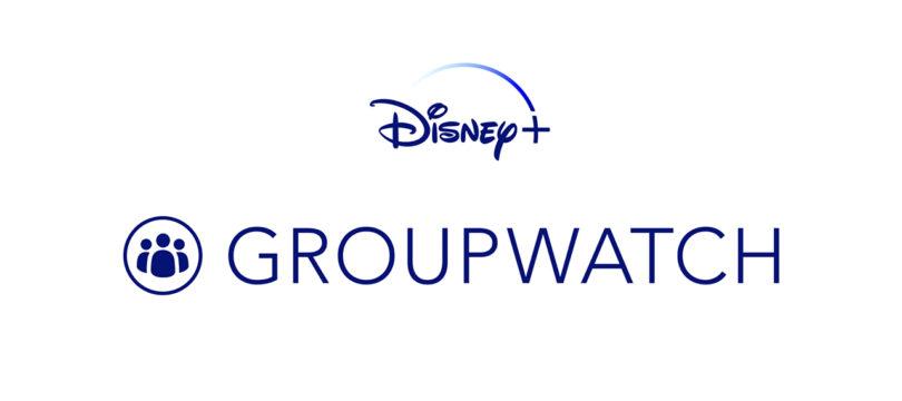 Disney+ GroupWatch: Gemeinsames Videogucken über Distanz (Update)