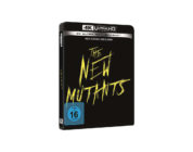 """The New Mutants"": Disney kündigt 4K-Blu-ray, Blu-ray und Videostream an"