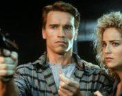 """""""Total Recall"""" als 4K-Blu-ray-Steelbook und remasterte Blu-ray Disc (3. Update)"""