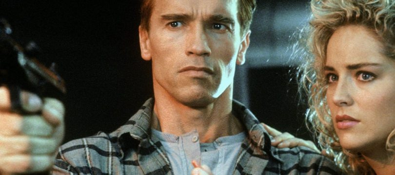 """Total Recall"" als 4K-Blu-ray-Steelbook und remasterte Blu-ray Disc (3. Update)"
