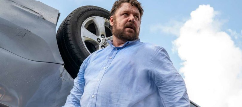 """""""Unhinged – Ausser Kontrolle"""": Blu-ray und 4K-Blu-ray mit englischem 3D-Ton"""