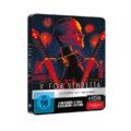 """""""V wie Vendetta"""" erscheint auf 4K-Blu-ray in Steelbook-Edition"""