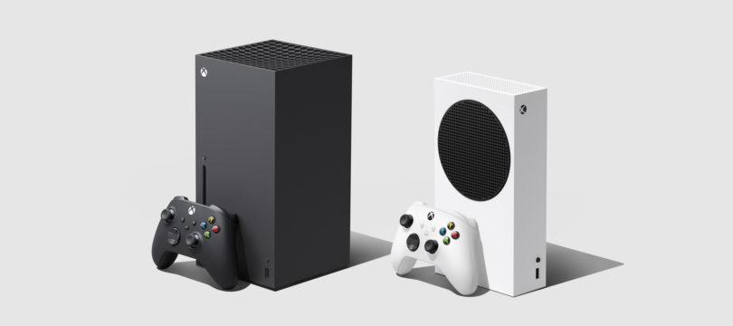 Xbox Series S/X: Microsoft kündigt Dolby-Vision-Unterstützung für Spiele an