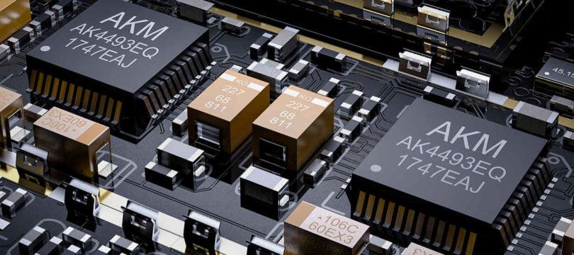 Nächster Schock für Audio-Industrie: Fabrik von Chiphersteller brennt aus