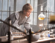 """Marie Curie"" auf Blu-ray Disc – und bei iTunes in 4K/Dolby Vision"
