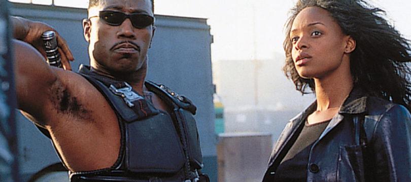 """""""Blade"""" erscheint auf Ultra HD Blu-ray im Steelbook (Update)"""