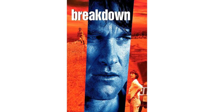 """iTunes: """"Breakdown"""" mit Kurt Russell erstmals in 4K/Dolby Vision"""