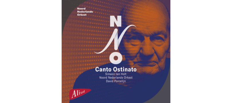 """Simeon ten Holt: Canto Ostinato"": Orchestermusik in Auro-3D und Dolby Atmos"