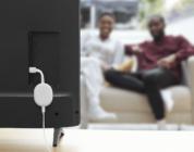 Neuer Chromecast: Oberfläche und Unterstützung für 4K, Dolby Atmos, HDR10, Dolby Vision und HDR10+