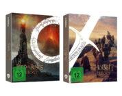 """""""Der Herr der Ringe"""" und """"Der Hobbit"""": 4K-Blu-ray-Boxen jetzt vorbestellbar (Update)"""