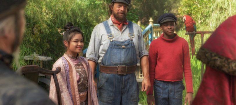 """""""Jim Knopf und die Wilde 13"""": Vorverkauf der Blu-ray und der 4K-Blu-ray läuft bereits"""