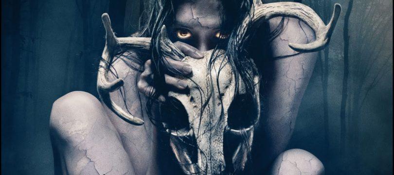 """""""The Witch Next Door"""" erscheint auf Blu-ray und 4K-Blu-ray"""