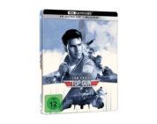 """""""Top Gun"""": 4K-Blu-ray erscheint in Steelbook-Edition (Update)"""