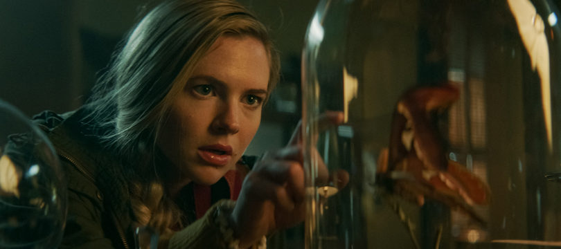 """""""The Mortuary"""": 4K-Blu-ray als Mediabook und Blu-ray im Vorverkauf (Update)"""