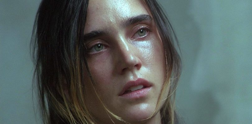 """""""Requiem For A Dream"""": 4K-Blu-ray als Import mit englischem Dolby-Atmos-Ton"""
