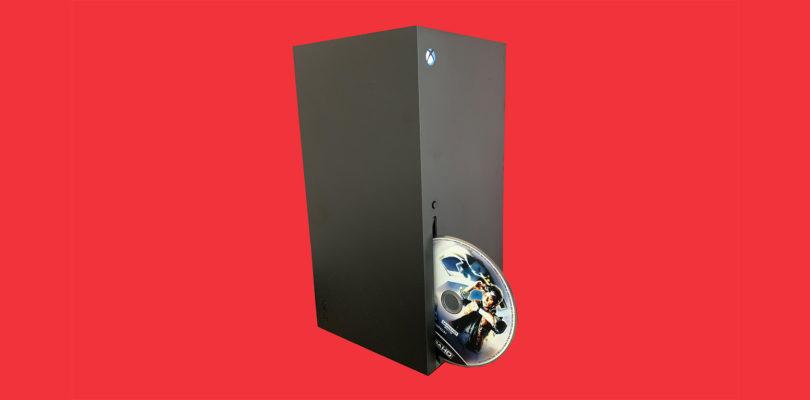 Xbox Series: Diese Streaming-Apps sind verfügbar, kein Dolby Vision von UHD-Blu-rays (Update)