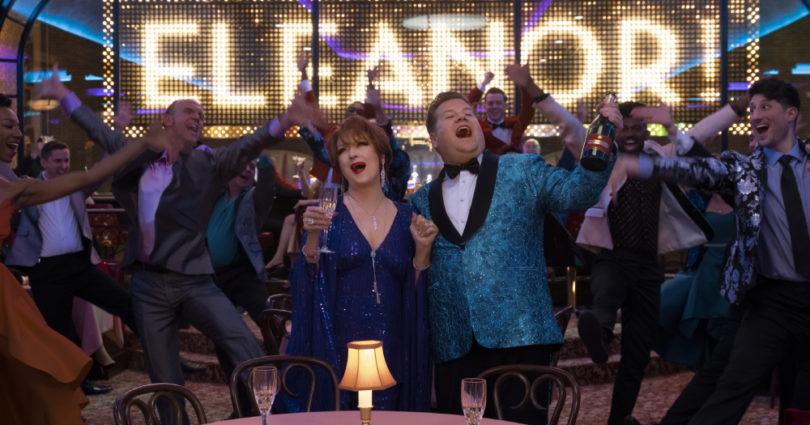 """""""The Prom"""": Netflix veröffentlicht Trailer zum Musicalfilm mit Dolby Vision und Dolby Atmos"""