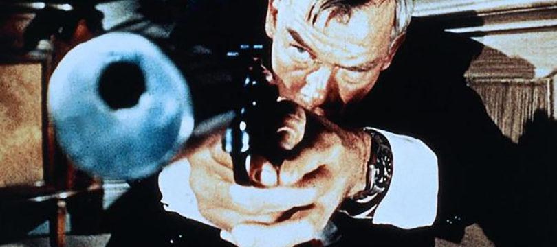 """""""Der Tod eines Killers"""" mit Lee Marvin erscheint erstmals auf UHD-Blu-ray"""