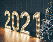 Allen Lesern einen guten Rutsch ins neue Jahr!