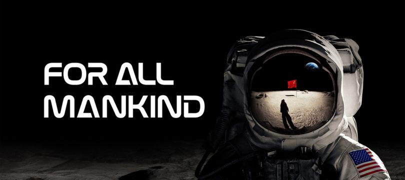 """Apple TV+: Bereits 3. Staffel von """"For All Mankind"""" bestätigt"""