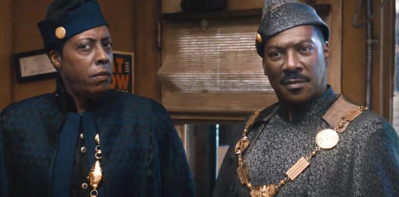"""""""Der Prinz aus Zamunda 2"""": Amazon Prime Video veröffentlicht Trailer (Update)"""