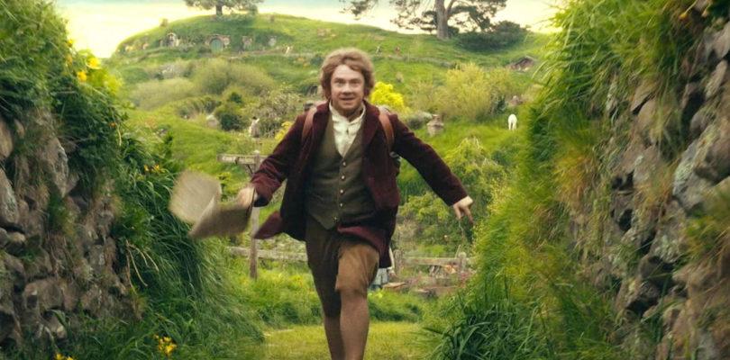 """""""Der Hobbit""""-Trilogie: Austauschprogramm für UHD-Blu-ray-Hüllen"""
