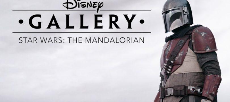 "Disney+: Staffel 2 der ""The Mandalorian""-Doku-Serie in 4K/Dolby Vision"