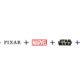 iTunes stellt Disney-Titel auf 4K/Dolby Vision mit Dolby Atmos um