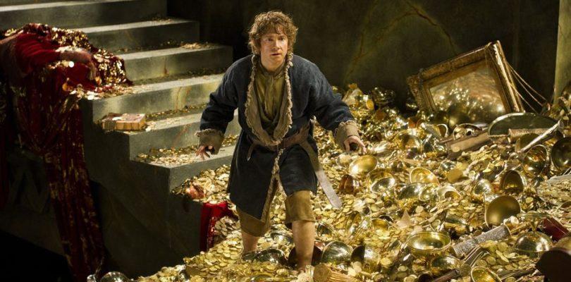 Der Hobbit Alle Teile