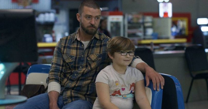 """Apple TV+ veröffentlicht Trailer für Drama """"Palmer"""""""
