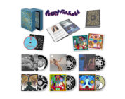 Perry Farrell: Deluxe Box Set mit Dolby-Atmos-Musik auf Blu-ray