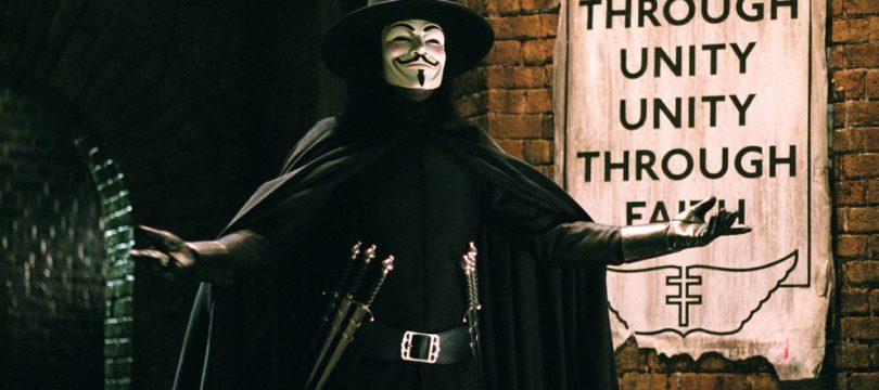 """iTunes: """"V wie Vendetta"""" jetzt in 4K/Dolby Vision mit englischem Atmos-Ton"""