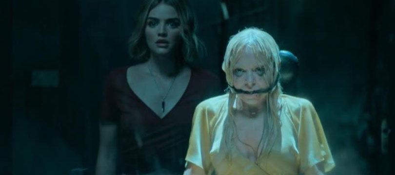 """iTunes: Blumhouse's """"Der Hexenclub""""und """"Fantasy Island"""" (Uncut) im Angebot"""