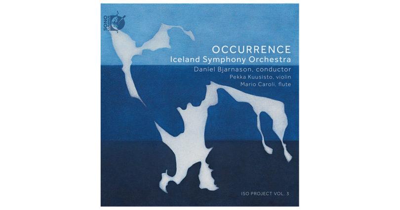 Isländische Musik für Orchester in Auro-3D und Dolby Atmos