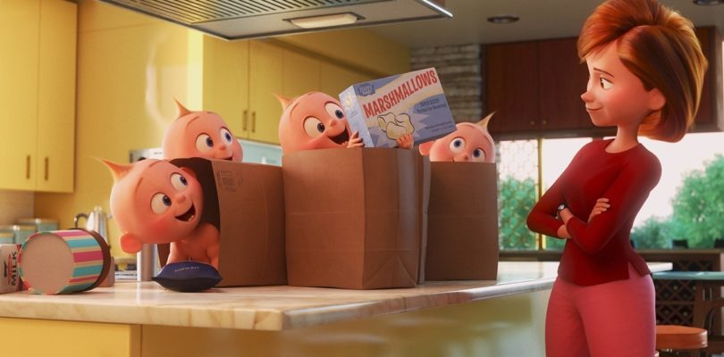 Disney+ veröffentlicht Trailer zu neuer Pixar-Kurzfilm-Reihe