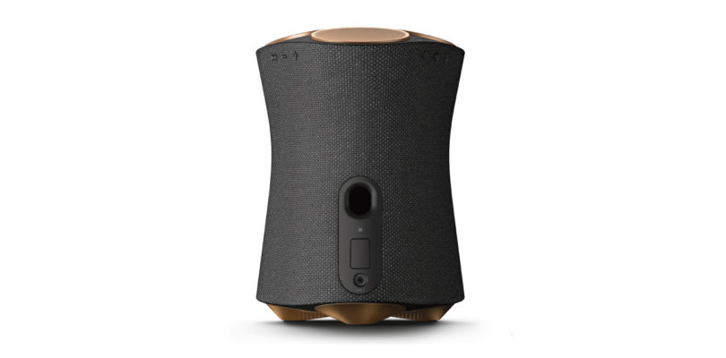 Sony 360 Reality Audio bald auch über Lautsprecher