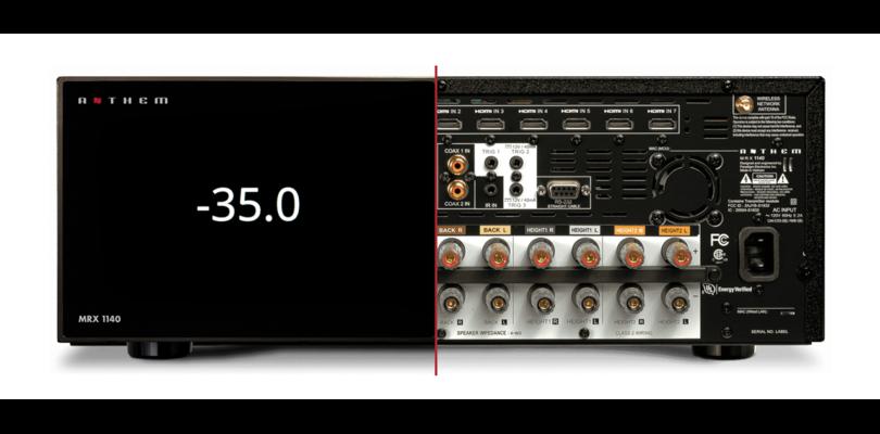Anthem: Neue AV-Receiver und -Vorverstärker kommen mit Cross-Upmix-Sperre auf den Markt