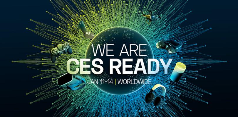 CES 2021: Das haben die Unternehmen am Pressetag bekanntgegeben (Stand: 12.1., 9:20 Uhr)
