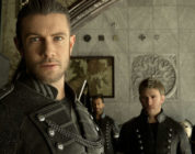 """Kingsglaive: Final Fantasy XV"" kommt auf 4K-Blu-ray (3. Update)"
