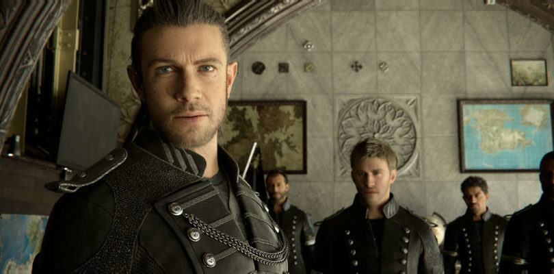 """Kingsglaive: Final Fantasy XV"" kommt auf 4K-Blu-ray (Update)"