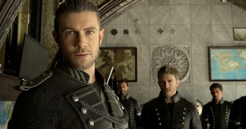 """Kingsglaive: Final Fantasy XV"" kommt auf 4K-Blu-ray (3. Update)"