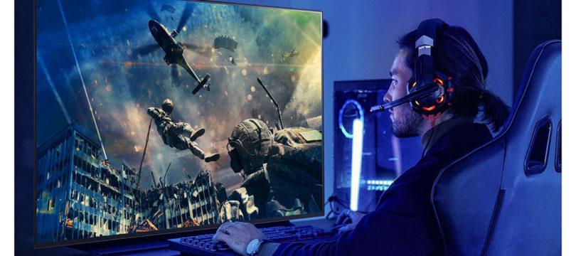 HDR-Spielemodus zu dunkel nach Update: LG verspricht Fix für OLED-TV