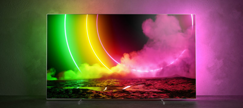 Philips kündigt TVs mit HDMI 2.1 und HDR10+ Adaptive sowie mit Mini-LED-Backlight an